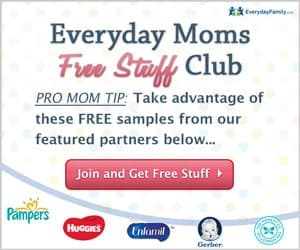 Join moms club