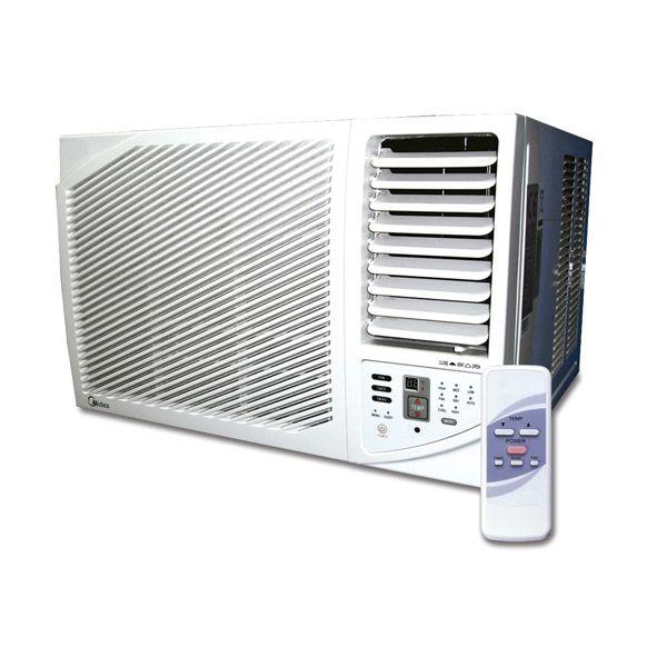 Aire acondicionado ventana, 12.000 Btu