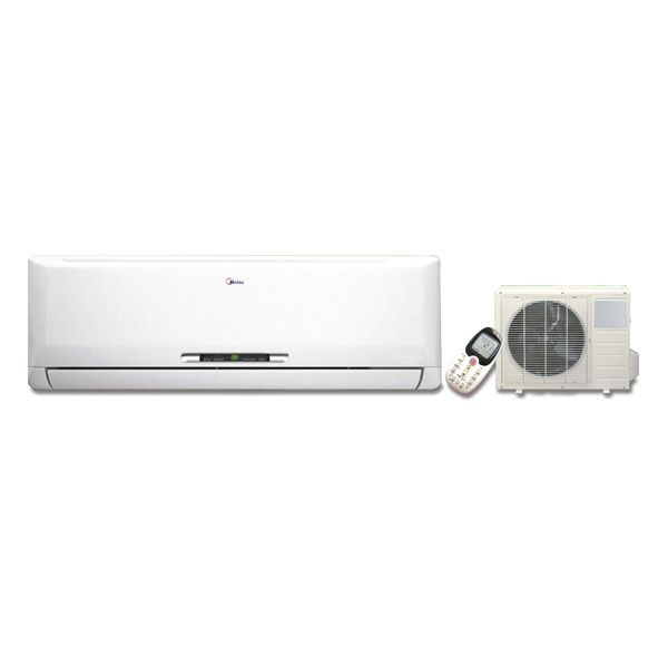 Aire acondicionado split cool design, 9.000 Btu
