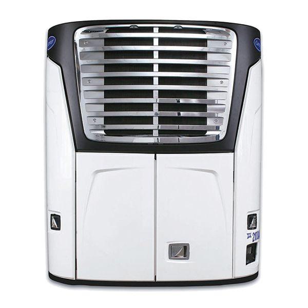 Carrier X4 7500 - Equipo de refrigeración para trailer frigorífico