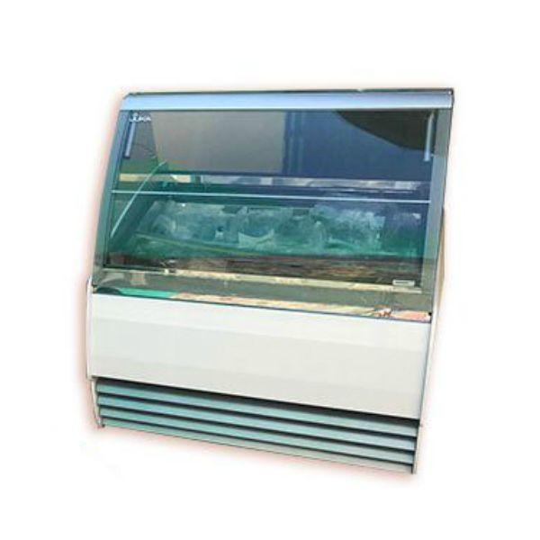 Barquillera Biscotti 12 para helado