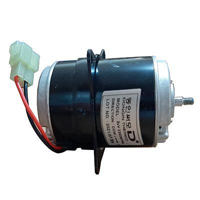 Motor eléctrico ventilador 24 volts Corea