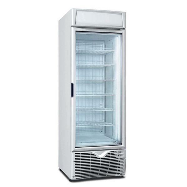 EXPO 500 NV, congelador vertical