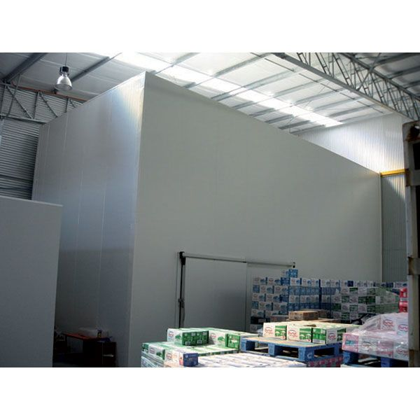 Cámara de refrigeración a medida