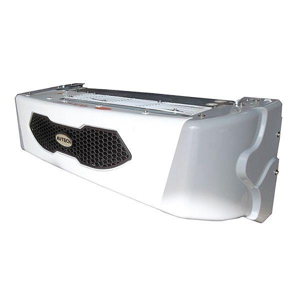 refrimarket 14 ME frontal 12 volts con standby - Equipo de refrigeración para transporte