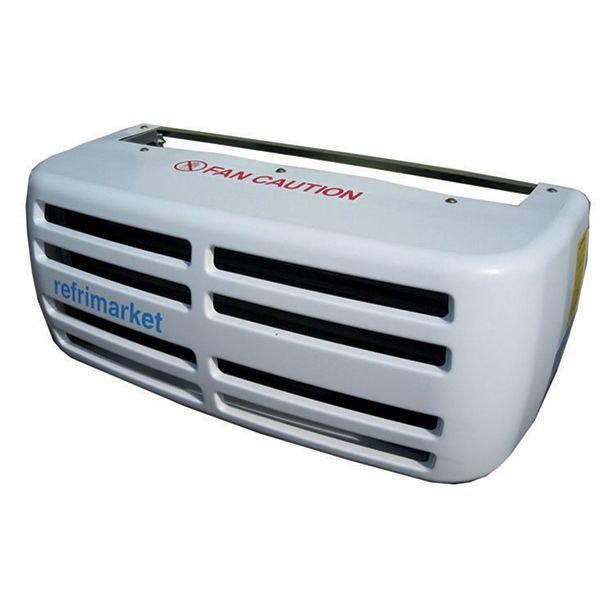refrimarket 25, 12 o 24 volts - Equipo de refrigeración para transporte
