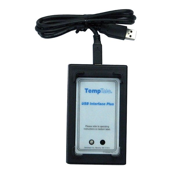 Interface USB para Sensitech Temptale 4