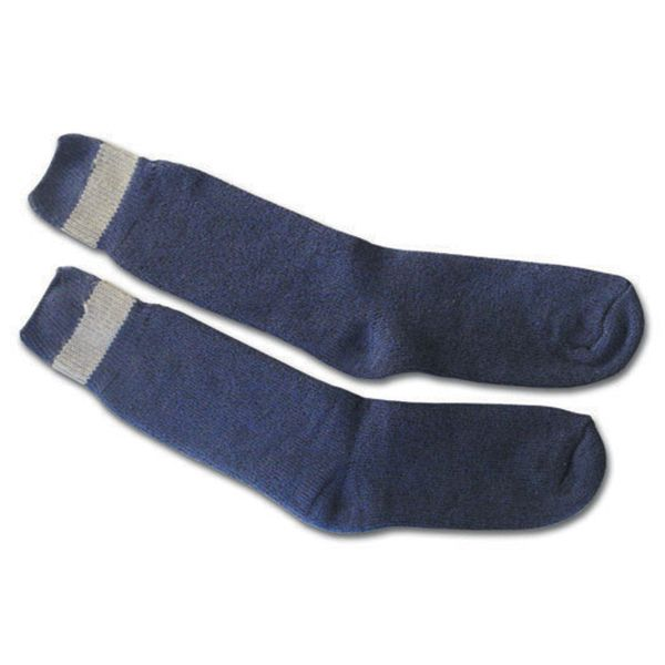 #875 par calceta térmica Samco