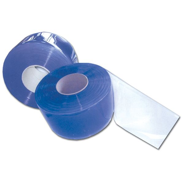 Rollo lama PVC media temperatura 200 x 2 mm x 50 mts