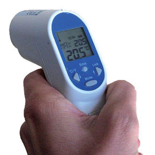 Termómetro infrarrojo 33033