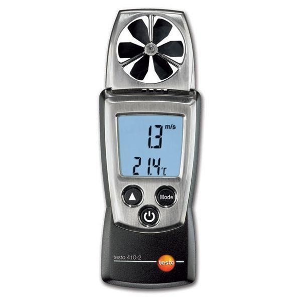 Anemómetro T 410 1 Testo