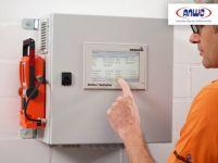 BioControl - Equipo de medición en línea de gases en plantas de biogás y rellenos sanitarios