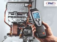 TESTO 315-3 -  MEDIDOR DE CO/CO2 AMBIENTAL