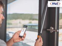 TESTO 405i - Anemómetro térmico para smartphone