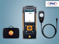 TESTO 440 - Set de lux con cable