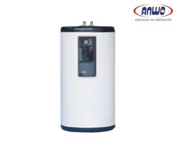 ACUM VERTICAL GX 150 ST ( 146 LTS ) TANQUE / TANQUE ACERO INOX 316