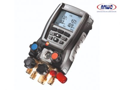 TESTO 570-2 MANIFOLD DIGITAL