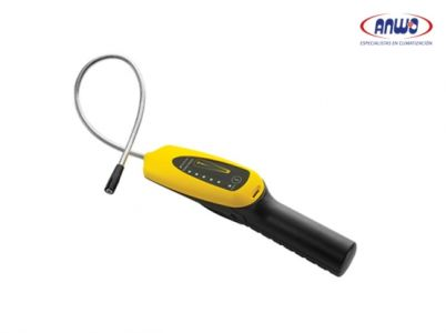 GAS-MATE - Detector f
