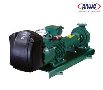 KDNE 40-125/142/A/BAQE/1/1.1/4 M MCE11/C