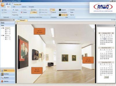 SAVERIS SOFTWARE – Small Business Edition (SBE), Professional Edition (PROF) y versión CFR 21