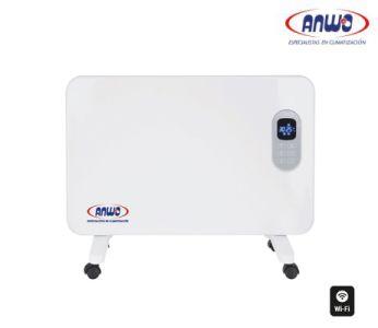 Panel eléctrico 1500W WI-FI