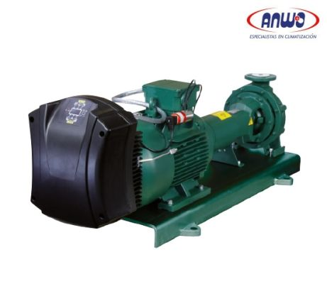 KDNE 32-125.1/140/A/BAQE/1/0,55/4 M MCE11/C