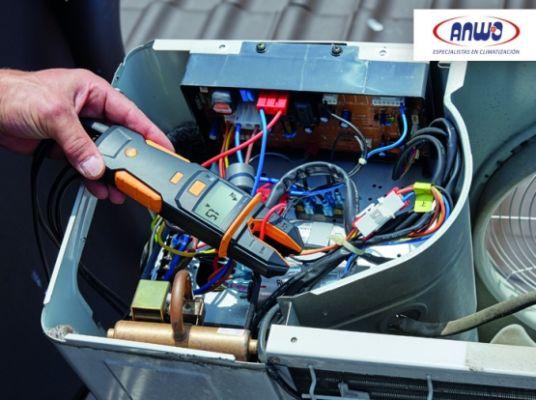 TESTO 755-1 TESTER ELECTRICO