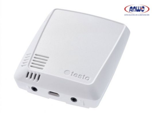 Testo 160 THE - Datalogger WIFI temperatura y hume