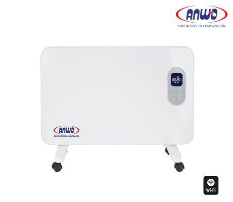 Panel eléctrico 1000W WI-FI