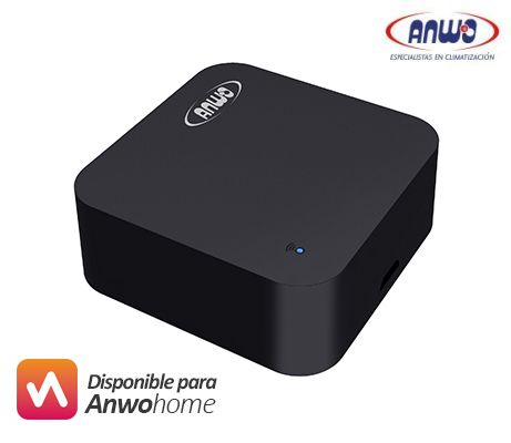CONTROL WIFI AIRE ANWO
