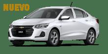 NUEVO ONIX SEDÁN . Concesionario Chevrolet Kovacs.