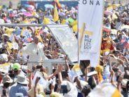 ¡Hasta luego Francisco! Así fue la visita del Papa por Chile