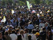 Visita del Papa Francisco a Chile movilizó un millón y medio de personas