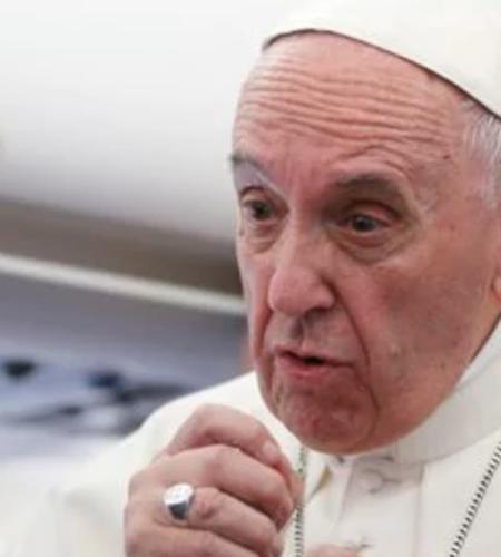 El mensaje del papa Francisco para los mexicanos tras el terremoto