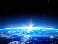 Oración por la Tierra