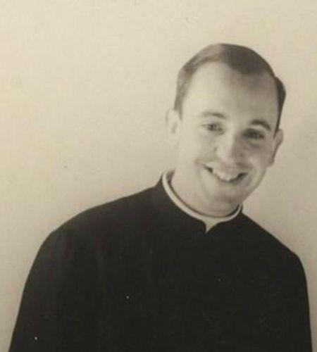 Capítulo 3: Bergoglio, el novicio
