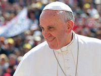 Las cifras de la visita del Papa Francisco a Chile