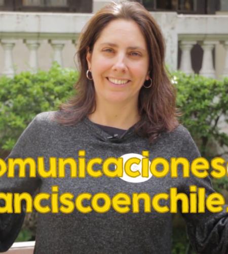 ¡Diseñamos tu pendón! Prepara la visita del Papa Francisco en tu comunidad