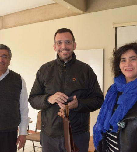 Seminario ARCA trató los desafíos comunicacionales de la visita del Papa
