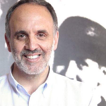 """Pablo Walker sj: """"Francisco ha aprendido de los más pobres como sus maestros"""