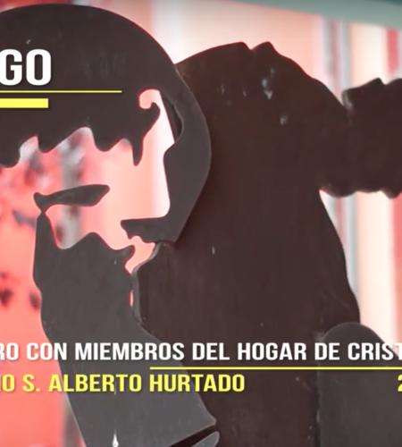 El programa oficial de la visita del Papa Francisco a Chile