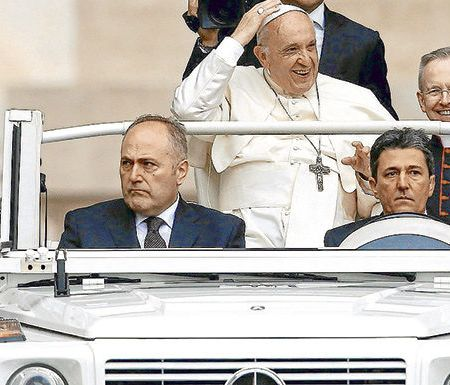 Los 3.852 km que el Papa recorrerá en Chile para 14 eventos oficiales