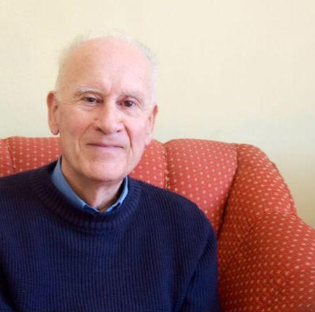 Padre Jorge Delpiano integrará la <br>Comitiva Oficial del Papa Francisco en Chile
