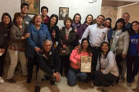 Voluntarios papales: Hasta el 30 de noviembre están abiertas inscripciones en Iquique y Temuco