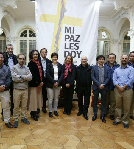 Visita del Papa a Chile tendrá inédito sello verde