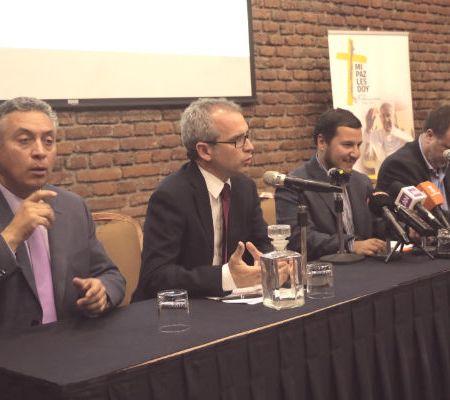 Inéditas 15 medidas harán de viaje del Papa a Chile la primera visita sustentable en la historia