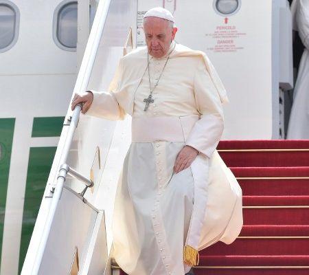 Visita del Papa Francisco a Chile será la primera sustentable de la historia