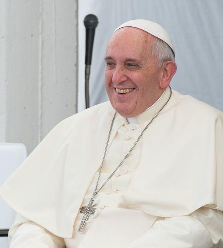 Decanatos de Temuco conocieron detalles de la Visita del Papa Francisco