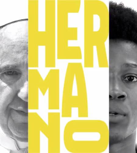 Lanzan campaña testimonial para visita de Papa Francisco