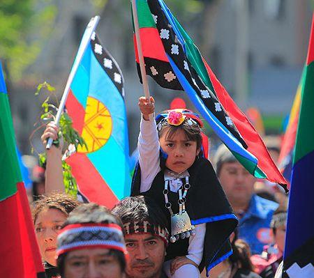 Iglesia Católica chilena envía al Vaticano documentos sobre pueblos originarios en La Araucanía